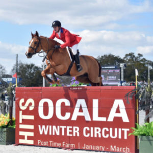 Group logo of Show Jumpers Ocala
